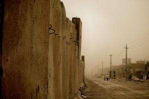 Irakin katukuvaa by Zoriah
