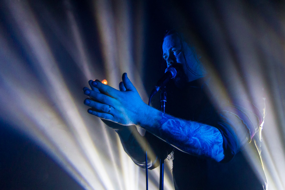 Father Tom of Clan Evergrey